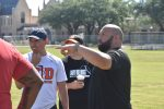 Photo gallery: North Dallas coaches preparing for summer program — 6-8-2020