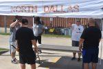 North Dallas coaches taking precautions, getting ready for summer program