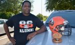 For '86 alum Carey Johnson, road to national championship title started at North Dallas