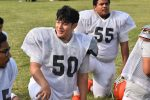 North Dallas junior Eduardo Ramirez is at center of much-improved offensive line