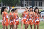 North Dallas cross country team succeeding in new circuit schedule