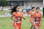 Emyli Estrada, Vincent Maya lead Bulldogs at cross country meet