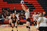After win in 5 sets, Lady Bulldogs back on court Friday against Lincoln