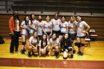 Lady Bulldogs open second half of district play Friday night