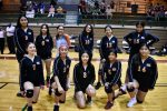 Lady Bulldogs junior varsity volleyball team rallies to win