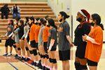 Photo gallery: North Dallas Lady Bulldogs volleyball team vs.  Wilmer-Hutchins — Oct. 23, 2020