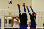 North Dallas clinches third place in District 12-4A, advances to UIL playoffs
