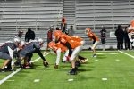 Photo gallery: North Dallas junior varsity football team vs. Woodrow JV — Oct. 28, 2020