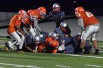 Watch: North Dallas' junior varsity team improving on the field