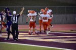 Bulldogs have several highlight moments in loss to Lincoln — Playoff game is Thursday  at Argyle