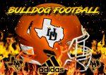 North Dallas alums congratulate 2020 Bulldogs: 'Play with pride and good luck!'