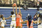 Lady Bulldogs fall to Faith Family's 3-point attack