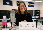 Season 2 of North Dallas' 'The Dugout': A conversation with Ms. Diaz