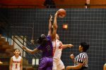 Lady Bulldogs meet 'the challenge' in loss to Lincoln, face Wilmer-Hutchins next