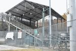 North Dallas baseball coach to have 'his fingerprints' in the renovation of Reverchon Park