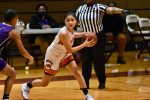 Lady Bulldogs JV team continues to improve and  'always support each other'