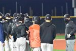 Bulldogs ready to open baseball season with scrimmages