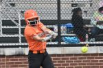 Lady Bulldogs run away with lots of runs in a 27-11 victory