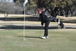 North Dallas' 'very competitive and very dedicated' girls golf team gets ready for district tournament