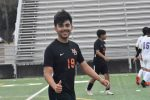 Bulldogs forward Gabriel Chavez has high hopes for playoffs: 'We all fight and win as a team.'