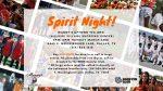 NDHS Booster Club hosting Spirit Night at Manny's Uptown in Hillside Village