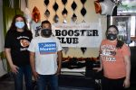 North Dallas Booster Club's Spirit Night brings out the Bulldogs