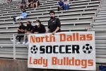North Dallas coach says Lady Bulldogs are 'motivated to come back even stronger next season'