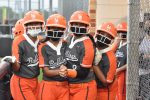 North Dallas finishes District 12-4A play with 9-1 record after big softball win