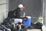 Photo gallery: North Dallas Bulldogs vs. Wilmer-Hutchins — April 27, 2021