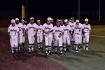 Aubrey too much for North Dallas in Game 1 but Bulldogs aren't done yet