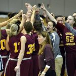 Girls Basketball on Twitter & Facebook