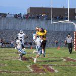 Cooper dominates Boone
