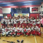 Lady Hawks continue to roll