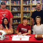 Digby Signs with McMurry