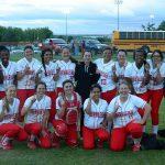 Lady Cardinals Claim Championship