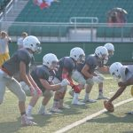 Cardinals Ready for Opener