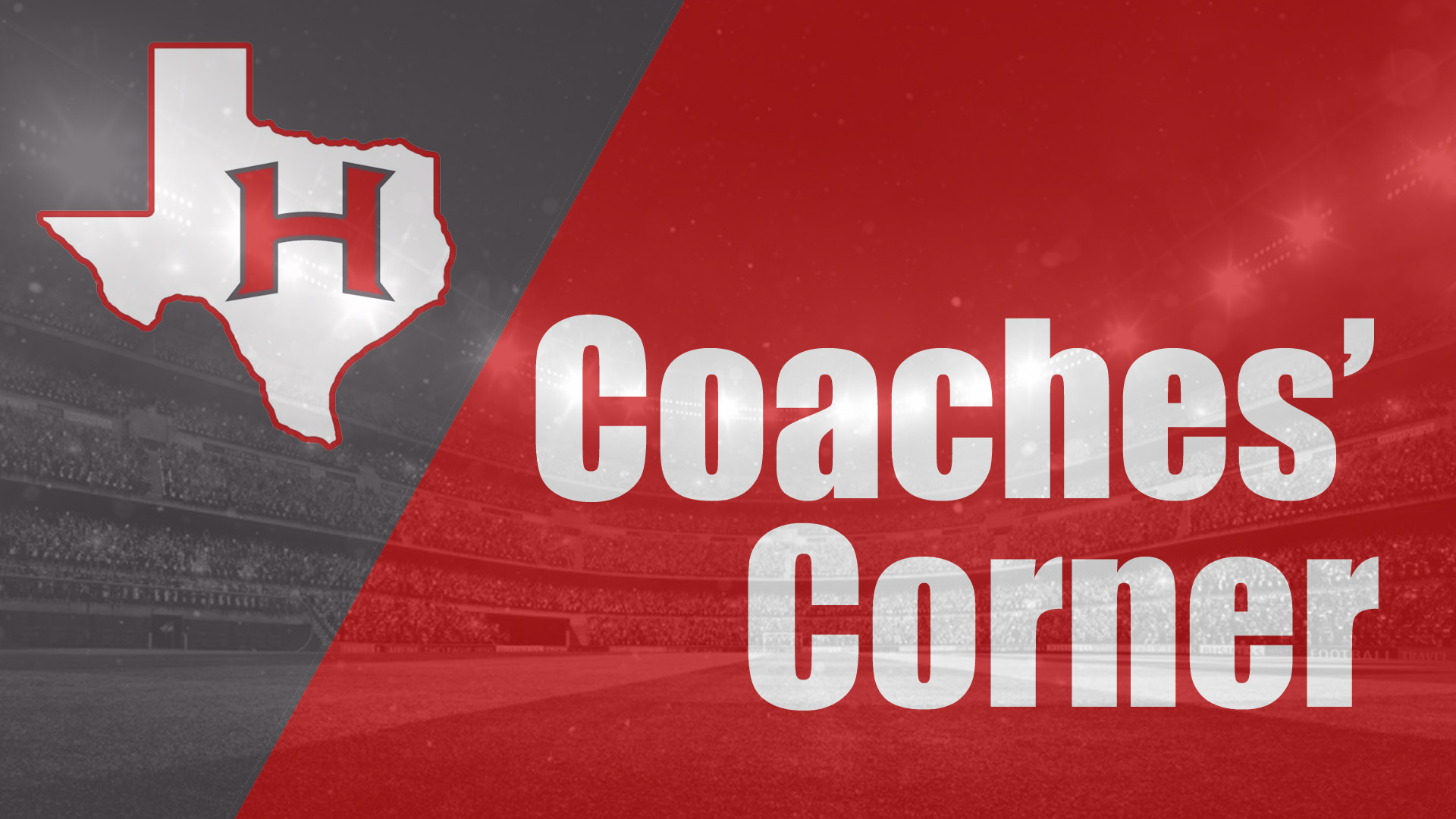 Coaches' Corner – Football vs. White Deer