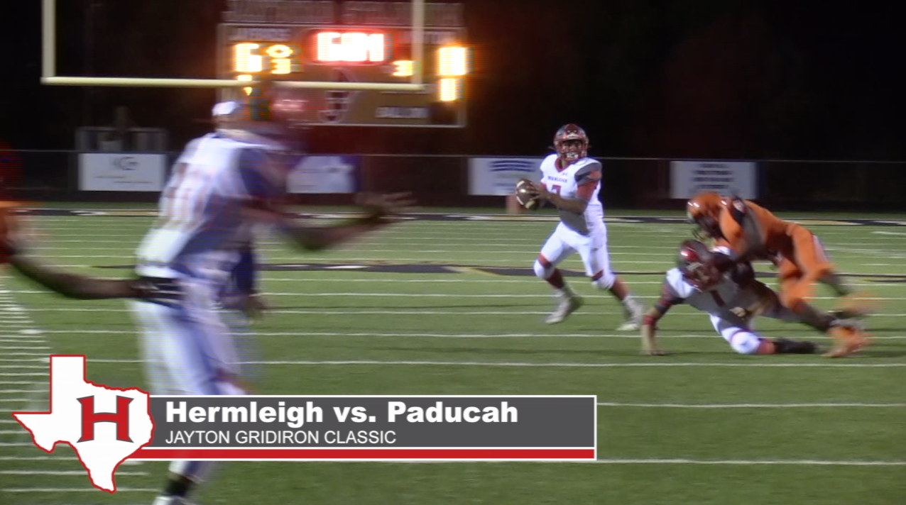Video Recap: Hermleigh vs. Paducah