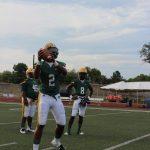 Zarron Haney – Montgomery Quarterback Club Player of the Week