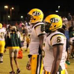The Dynamic Duo of Bell and Jackson reshaping the defense at Jeff Davis