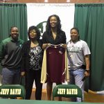 Jasmine Walker Commits to Florida State
