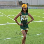 JD Cheerleaders vs Lanier