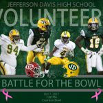 Battle for the Bowl