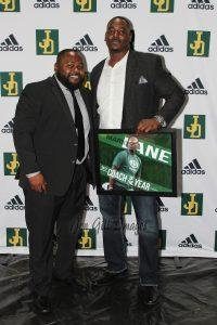 Jeff Davis Football Banquet 2017