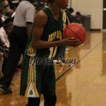 Jeff Davis at Carver 11-27-18 (Junior Varsity)