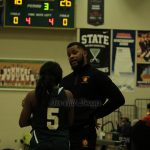 Jeff Davis at Carver (Varsity Girls) 12-6-19