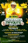 20-21 Baseball Tryouts