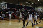 Jeff Davis at Lanier (Varsity Boys) 11-13-20