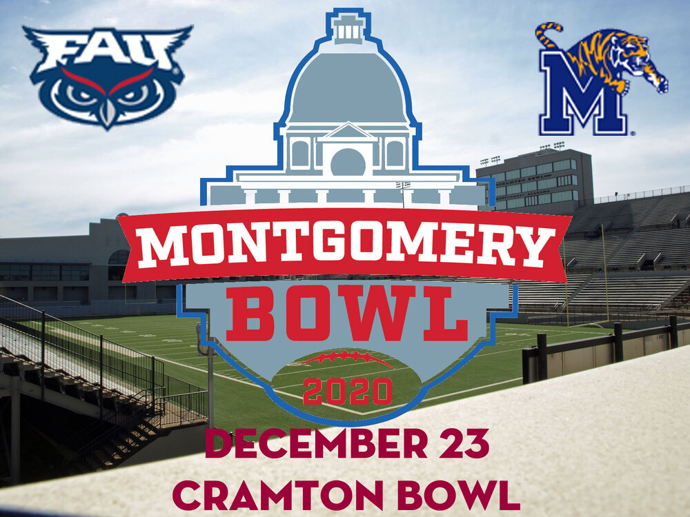 Former Vol returns home to play in the Montgomery Bowl