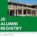 JD Alumni Registry